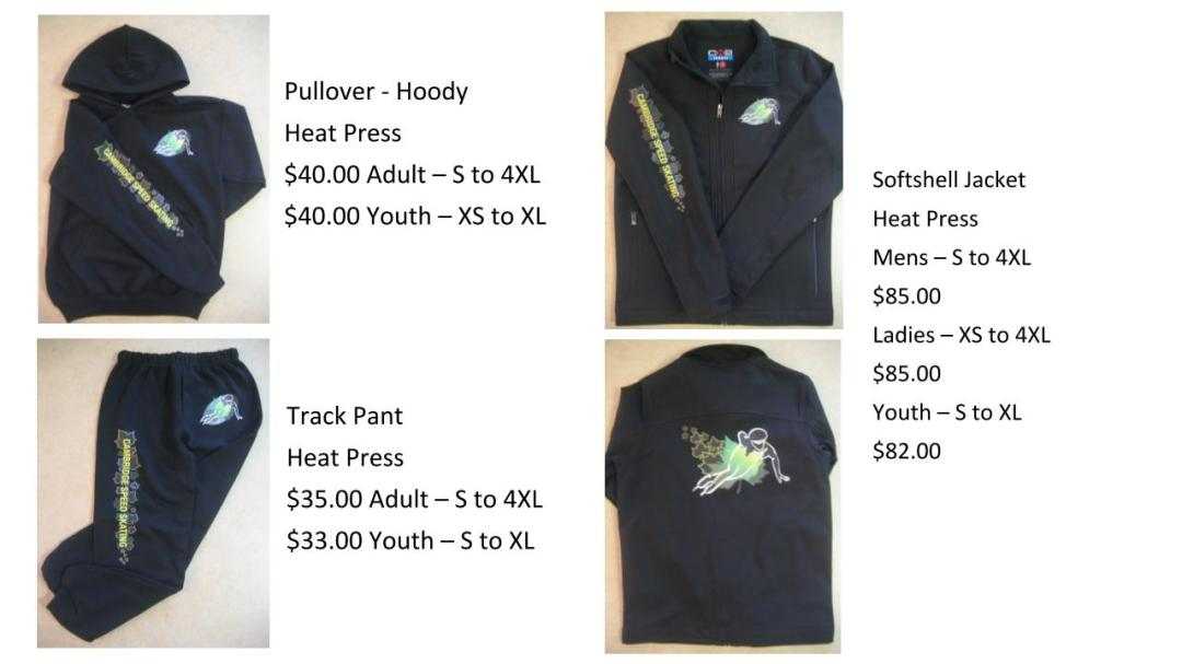 Spirit Wear Photos(1)